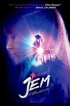 Jem and the Holograms - plakat